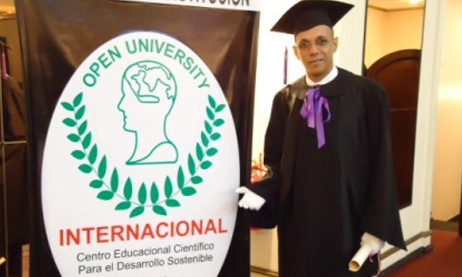 Formatura Prof. Jean - Medicina Natural. 03